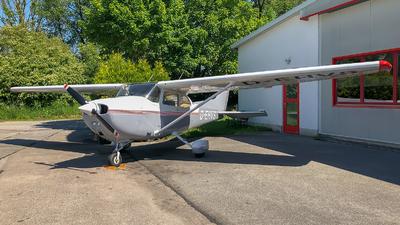 D-EHVS - Reims-Cessna F172N Skyhawk II - Haeusl'Air