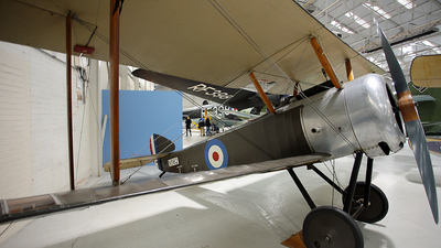 N5182 - Sopwith Pup - Private