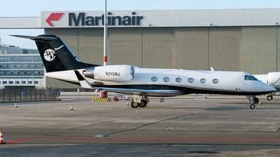 N113WJ - Gulfstream G-IV - Private