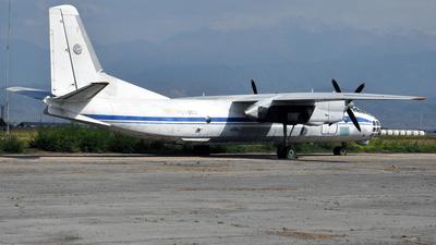 UP-30003 - Antonov An-30 - Burundaiavia