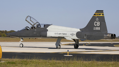 68-8188 - Northrop T-38C Talon - United States - US Air Force (USAF)