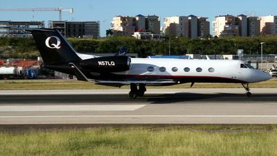 N57LQ - Gulfstream G-IV - Private