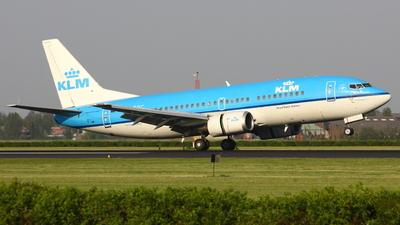 PH-BDC - Boeing 737-306 - KLM Royal Dutch Airlines