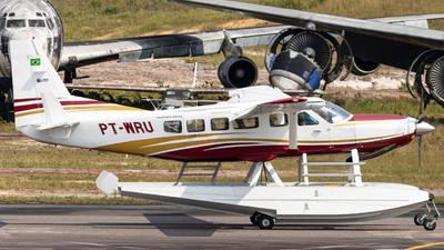 PT-WRU - Cessna 208 Caravan - Link Táxi Aéreo