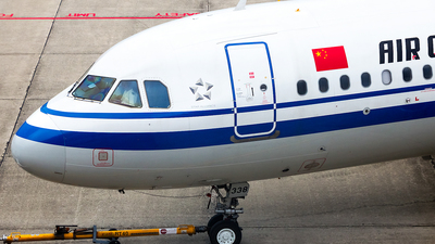 B-8338 - Airbus A320-232 - Air China