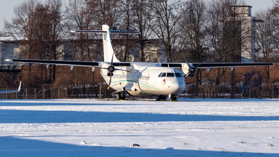 A picture of S5ACK - ATR 72212 - [0369] - © Marco Materlik