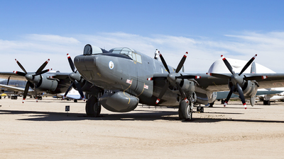 WL790 - Avro Shackleton AEW.2 - United Kingdom - Royal Air Force (RAF)