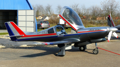 SP-YKZ - Lancair 360 - Private