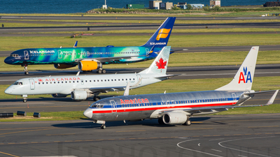 N907AN - Boeing 737-823 - American Airlines