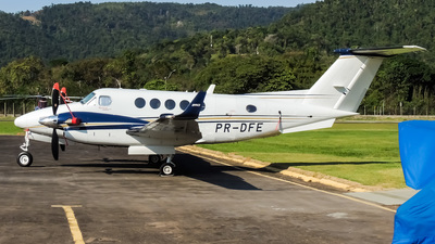 A picture of PRDFE - Beech B200GT King Air 250 - [BY147] - © Pedro Bonatto