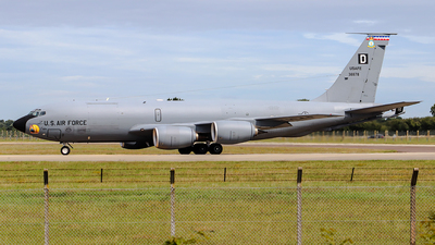 63-8878 - Boeing KC-135R Stratotanker - United States - US Air Force (USAF)