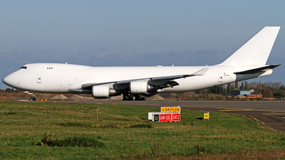 OE-IFK - Boeing 747-4KZF(SCD) - ASL Airlines