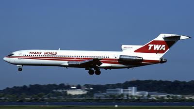 N52309 - Boeing 727-231 - Trans World Airlines (TWA)