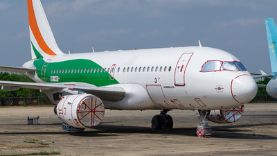OE-INR - Airbus A319-112 - Untitled