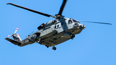 148824 - Sikorsky CH-148 Cyclone - Canada - Royal Canadian Air Force (RCAF)