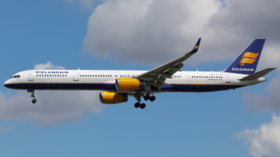 TF-FIX - Boeing 757-308 - Icelandair
