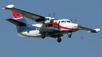 3015 - Let L-410UVP-E20 Turbolet - Bangladesh - Air Force