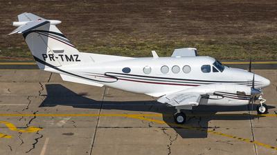 PR-TMZ - Beechcraft F90 King Air - Private