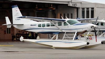 C-GURL - Cessna 208 Caravan - Seair Seaplanes