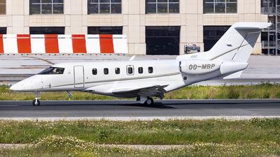 OO-MBP - Pilatus PC-24 - European Aircraft Private Club (EAPC)