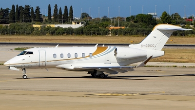 C-GDCC - Bombardier BD-100-1A10 Challenger 350 - Private