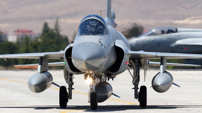 10-126 - Pakistan JF-17 Thunder - Pakistan - Air Force