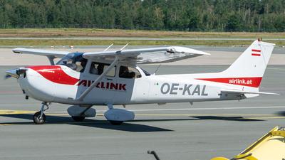 OE-KAL - Cessna 172S Skyhawk SP - Airlink