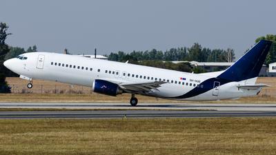 9H-HUE - Boeing 737-430 - Air Horizont