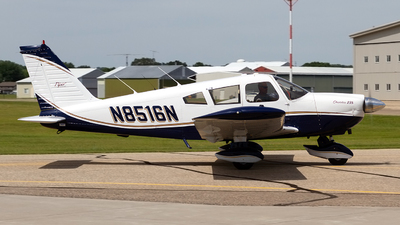N8516N - Piper PA-28-235 Cherokee - Private