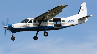 N1128L - Cessna 208B Grand Caravan - Behring Air