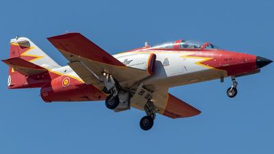 E.25-31 - CASA C-101EB Aviojet - Spain - Air Force