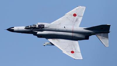 97-8416 - McDonnell Douglas F-4EJ Kai - Japan - Air Self Defence Force (JASDF)