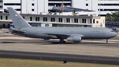 18-46045 - Boeing KC-46A Pegasus - United States - US Air Force (USAF)