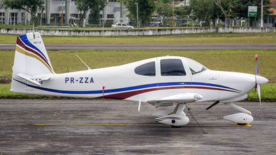 PR-ZZA - Vans RV-10 - Private