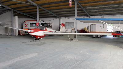 D-KAOA - Scheibe SF.25C Falke - Private