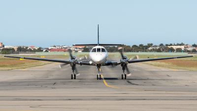 VH-SRQ - Fairchild SA227-DC Metro 23 - Sharp Airines