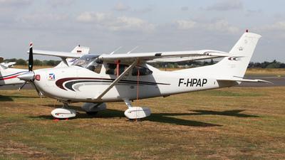 F-HPAP - Cessna 182S Millennium Skylane - Private