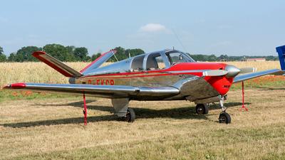 D-EKCR - Beechcraft 35 Bonanza - Private