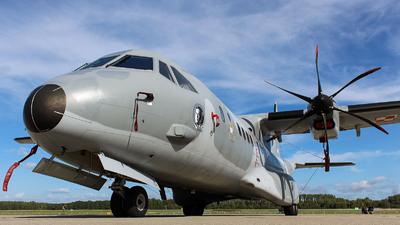 026 - CASA C-295M - Poland - Air Force