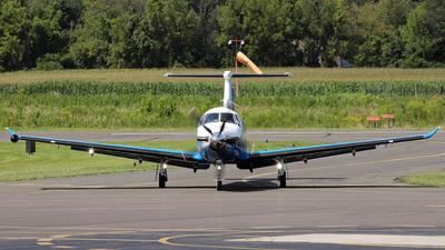 N785AF - Pilatus PC-12/47E - Pilatus Aircraft