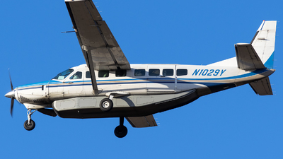 N1029Y - Cessna 208B Grand Caravan - Southern Airways Express