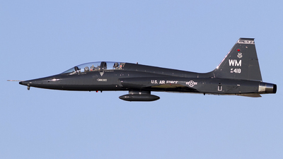 65-10418 - Northrop T-38C Talon - United States - US Air Force (USAF)