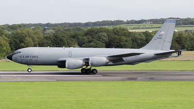 58-0089 - Boeing KC-135T Stratotanker - United States - US Air Force (USAF)