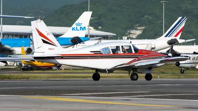 N6044Y - Piper PA-23-250 Aztec C - Private