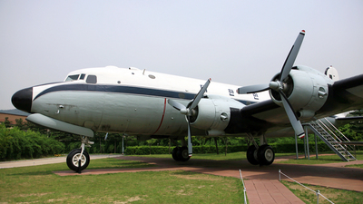 0-72740 - Douglas C-54D Skymaster - South Korea - Air Force