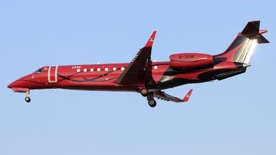 B-3098 - Embraer ERJ-135BJ Legacy - SR JET