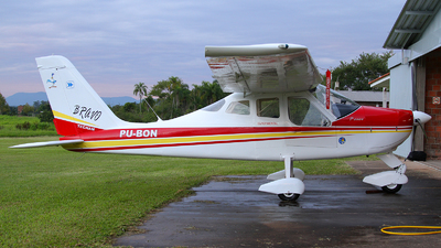 PU-BON - Tecnam P2004 Bravo - Private