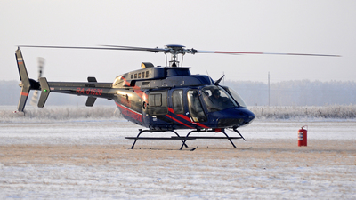 RA-01620 - Bell 407GX - Private