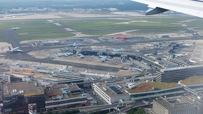 EDDF - Airport - Airport Overview