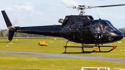VH-CZN - Airbus Helicopters H125 - Private